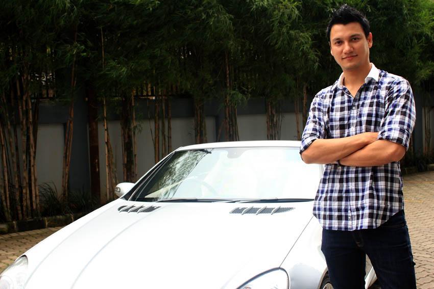 Mercedes Benz Christian Sugiono Mercedes-Benz Mobil Mewah Terbaik Indonesia