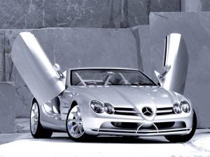 Mercedes Benz Wallpaper 4 Koleksi Wallpaper Mercedes Benz