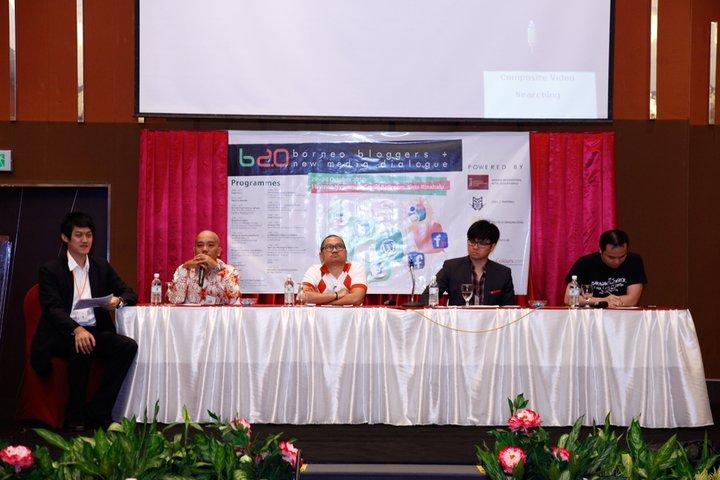 Borneo Colours Award 2010