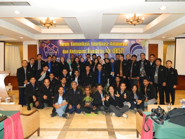 Relawan TIK Indonesia