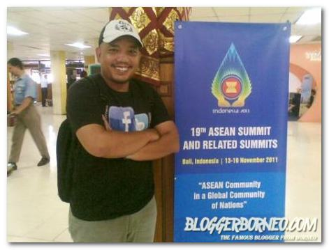 Asean Blogger Event