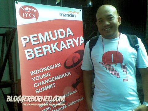 Indonesia Menggugat Blogger Borneo Jilid 2.0