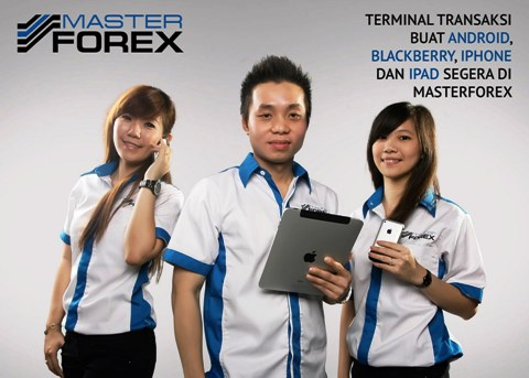 Trading forex indonesia online