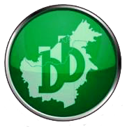 Blogger Borneo Badge