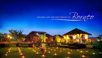 Gardenia Resort and Spa Tempat Menginap Terbaik di Pontianak