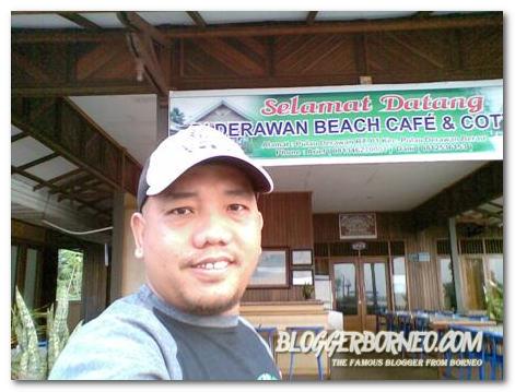 Derawan Island Journey - Resort Background