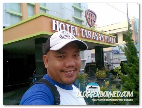 Derawan Island Journey - Tarakan Plaza Hotel