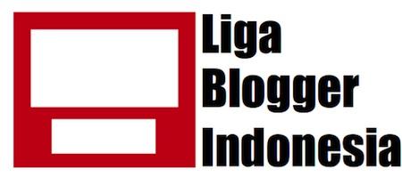 Liga blogger Indonesia
