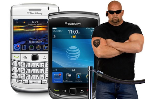 BlackBerry Protect BlackBerry Hilang, BlackBerry Protect Solusinya
