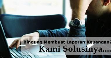 Jasa Akuntansi Keuangan Perusahaan Dagang dan Jasa di Indonesia