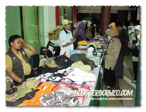 Opick for Palestine - Bazaar