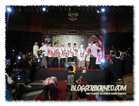 Opick for Palestine - KNRP Kalimantan Barat