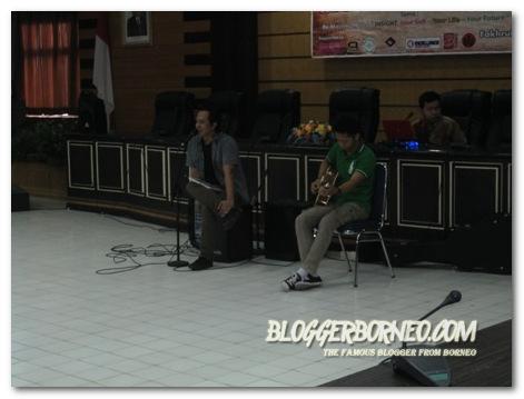 Motivator Musik Indonesia