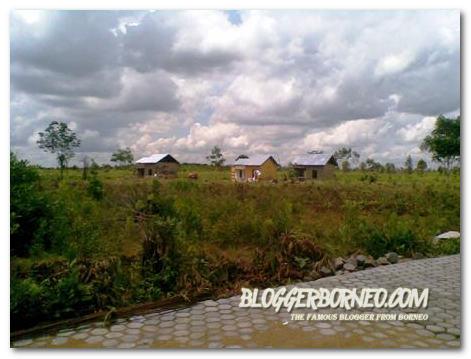 Lokasi Pembangunan Perumahan Murah Kubu Raya Cempaka Asri