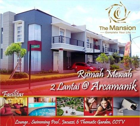 Margahayuland Group - The Mansion Bandung