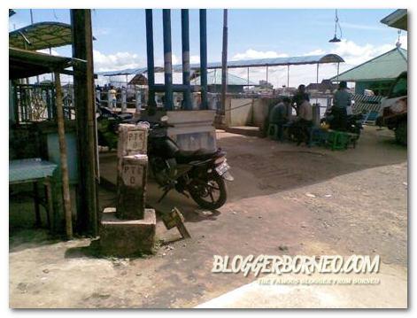 Titik Nol Kilometer Kota Pontianak
