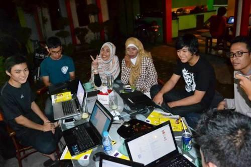 Kopdar Blogger Pontianak Chapter I Take 2