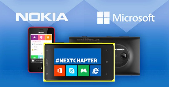 Microsoft Aqcuisition Nokia