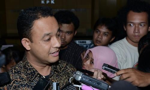 Anis Baswedan Founder Indonesia Mengajar