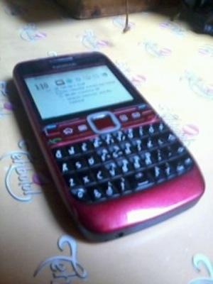 Nokia E63 Andalan Blogger Borneo