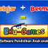 Edu Games Software Pendidikan Anak Berbasis Multimedia