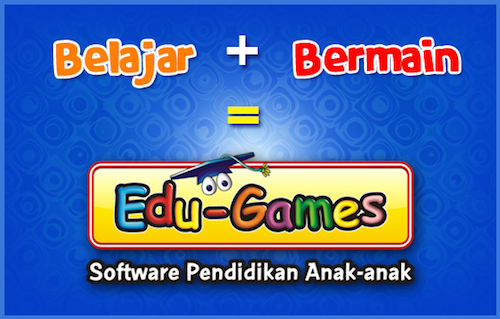 Edu Games Software Pendidikan Anak Berbasis Multimedia