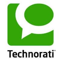 Logo Technorati