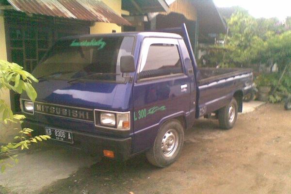 Sewa Ojeck Pick Up Pontianak - Kubu Raya - 081352108049