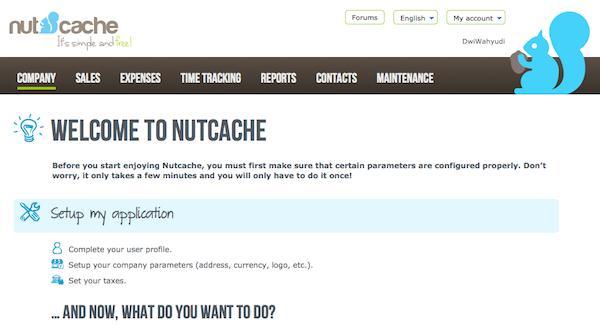 Aplikasi Invoice Online Gratis