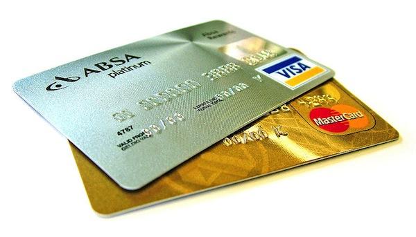 Cara Mudah Memperoleh Modal Usaha dari Kartu Kredit