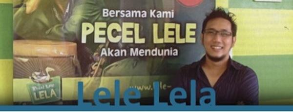 Pecel Lele Lela