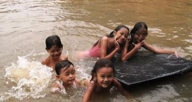 10TahunSDAPU, Sejahtera dengan Air Tetap Menjadi Tujuan Akhirnya