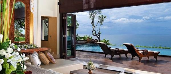 Cari Hotel Murah di Bali