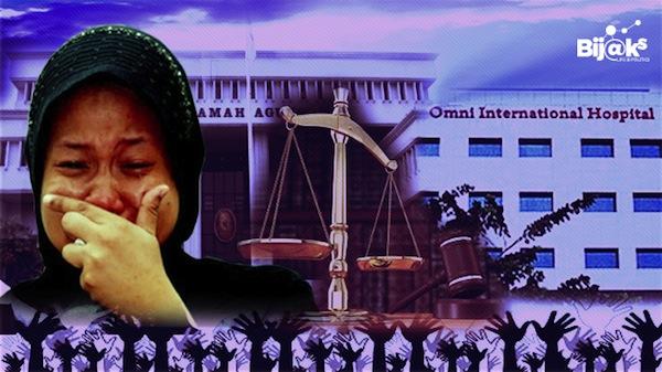 Kasus Prita Mulyasari dan Nasib Kebebasan Berekspresi di Indonesia