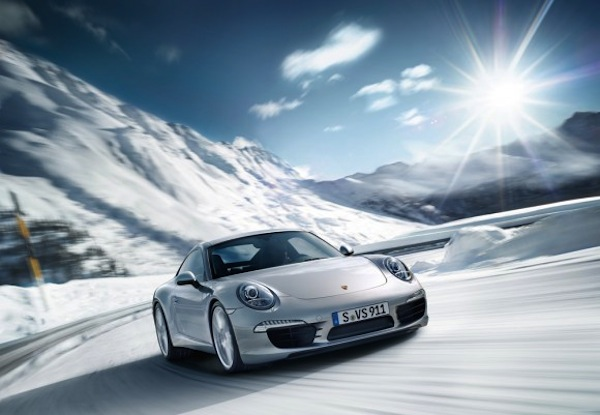 Fastron Winter Driving Experience