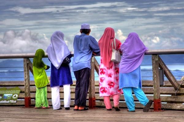 Cinta Keluarga dalam Islam