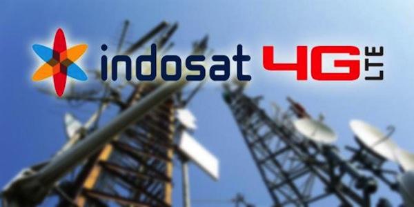 Indosat 4G LTE