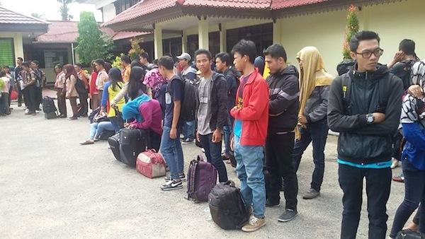 Parade Cinta Nusantara
