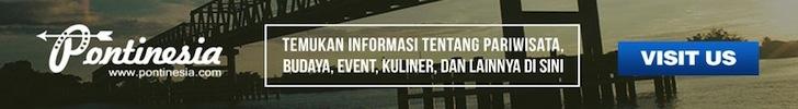 Portal Informasi Online Kalimantan Barat