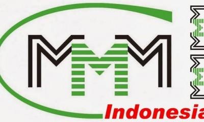 Logo MMM Indonesia