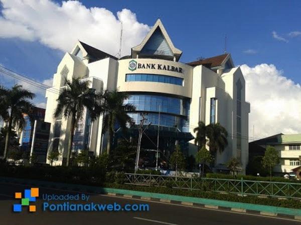 Kantor Pusat Bank Kalbar