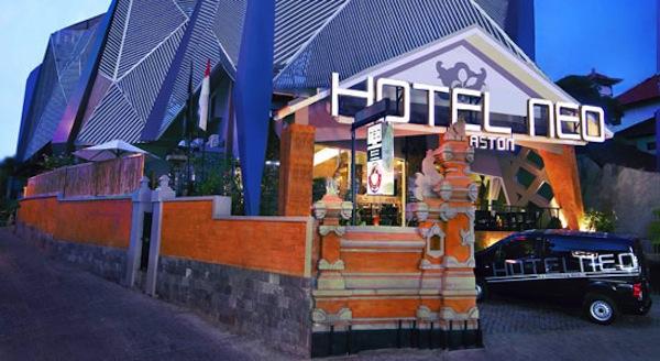 Neo Hotel Kuta Jelantik Bali