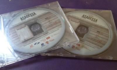 Paket DVD Film Dokumenter Assadesa Pontianak