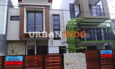 Rumah Dijual di Jakarta Selatan
