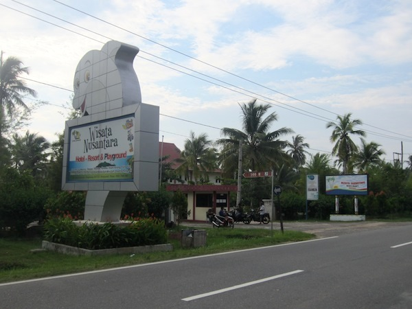 Wisata Nusantara, Lokasi Wisata Pilihan Keluarga di Mempawah