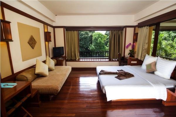 Hotel Novotel Bogor Standard Double Room