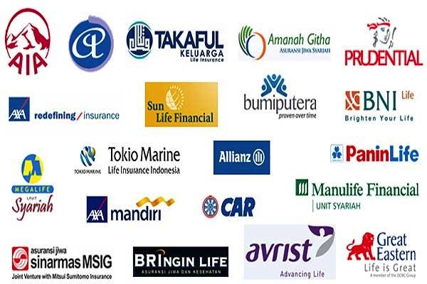 Logo Perusahaan Asuransi di Indonesia
