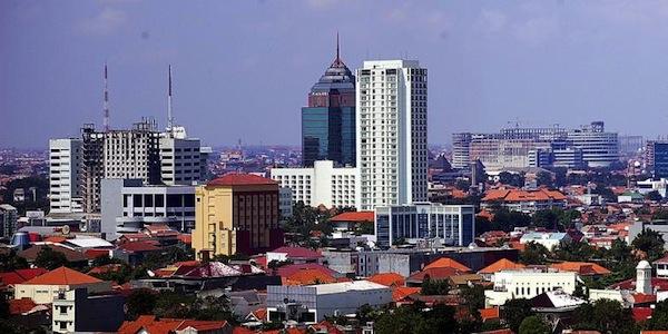 Peluang Bisnis Sewa Perkantoran di Surabaya