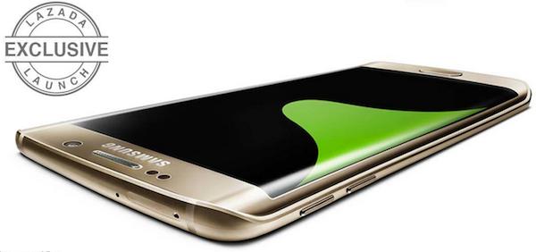 Pre Order Samsung Galaxy S6 Edge Plus Lazada Indonesia