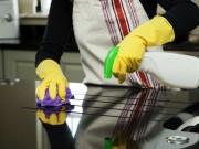 Tips Membersihkan Dapur